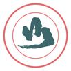 全美山东同乡会联合总会 Logo